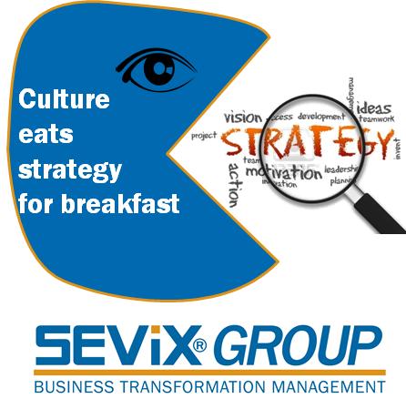 Der Nährboden jeder Veränderung ist die Kultur – Essentielle Fähigkeiten eines Business Transformation Managers